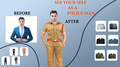Man Police Suit Photo Editor:Police Uniform 2018 3