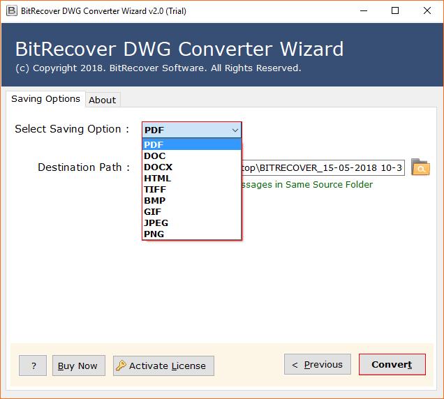 Download DWG Converter Wizard 2 0