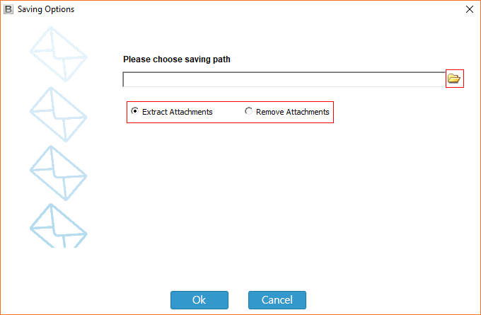 Download MBOX Attachment Extractor Wizard 6 0