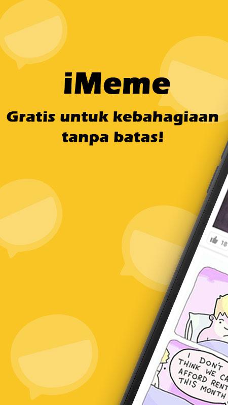 iMeme Screenshot