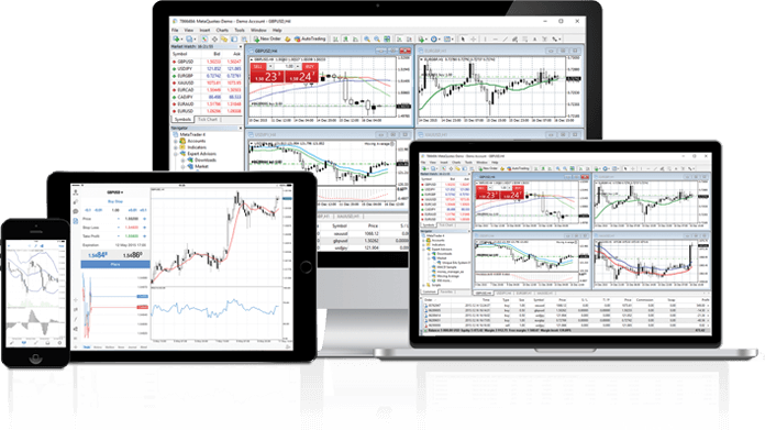 Download ATFX Metatrader 4 4 0