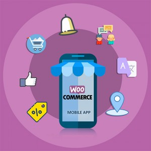 WooCommerce Mobile App Builder 1