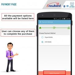 Magento 2 Mobile App Builder Screenshot