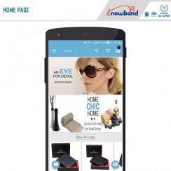 Magento 2 Mobile App Builder 2