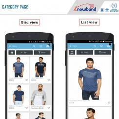 Magento 2 Mobile App Builder 3
