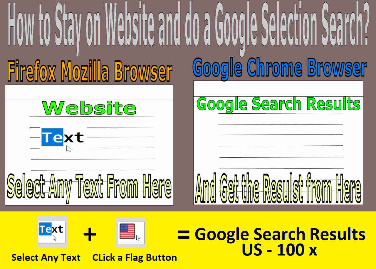 Selection Search 1