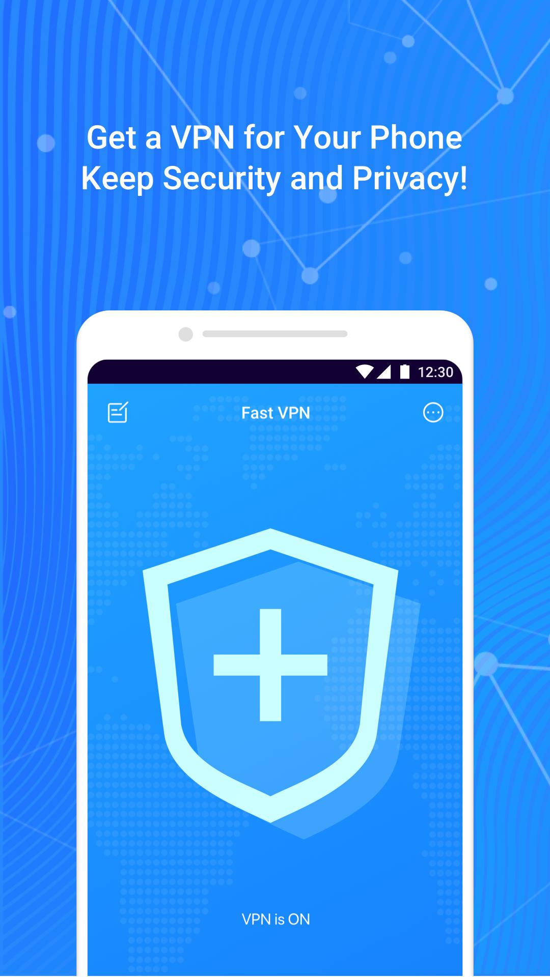Fast VPN Screenshot
