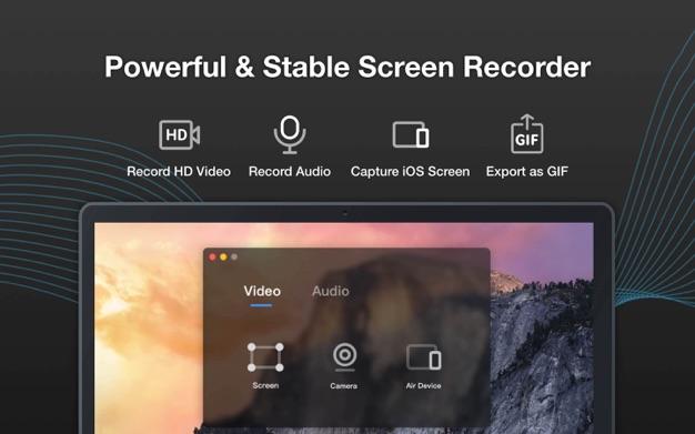 Record It - Screen Recorder Screenshot
