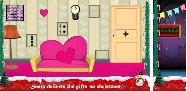New Christmas Games Screenshot