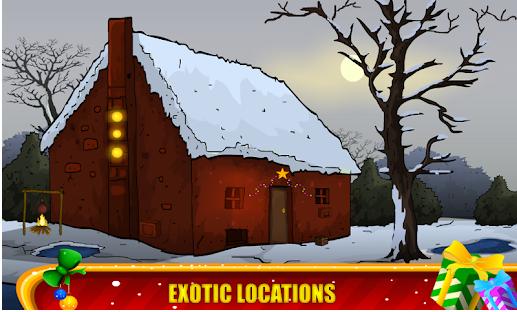 50 Room Escape Games Screenshot