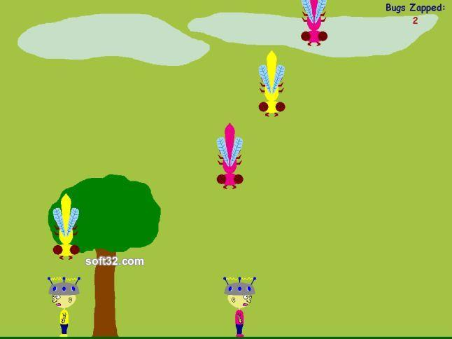 Bug Zappers Screenshot 3