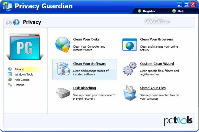 Privacy Guardian Screenshot 7