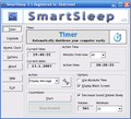 SmartSleep - auto shutdown 1