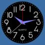 Round Clock 2005 1