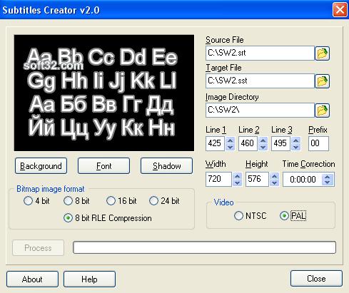 Subtitles Creator Screenshot 3