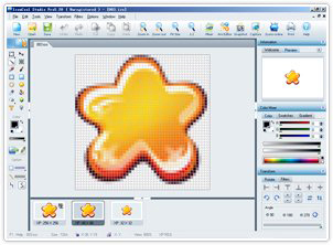 IconCool Studio Screenshot 1