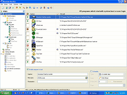 Absolute StartUp Lite Screenshot 1