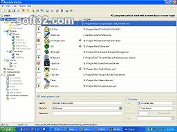 Absolute StartUp Lite Screenshot 3
