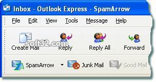 SpamArrow Screenshot 3
