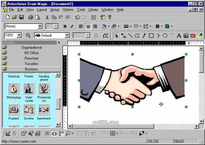 Antechinus Draw Magic Screenshot 2