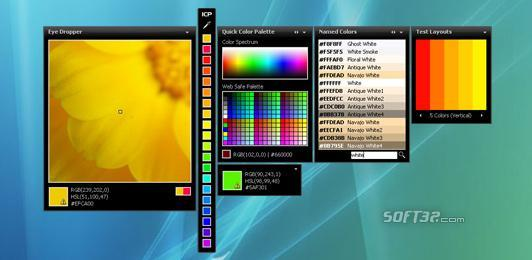 Instant Color Picker Screenshot 2