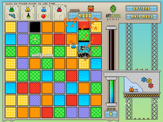 Pixie Power Swapper Screenshot