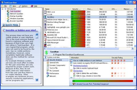 TaskGuardian Screenshot 1