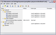 ActiveActions Screenshot 1