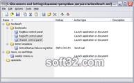 ActiveActions Screenshot 2