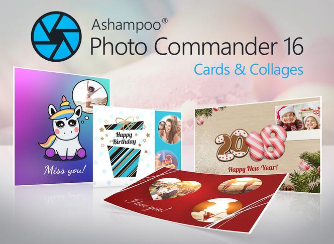 Ashampoo Photo Commander 16 Screenshot 3
