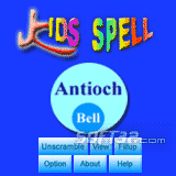 Kids Spell Screenshot