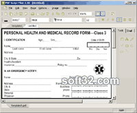 PDF Script Pilot Screenshot
