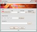 A4 DVD Ripper 1