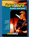 Learn to Burn:The Guitar Speed Manual Screenshot