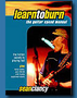 Learn to Burn:The Guitar Speed Manual 1