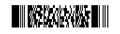 PDF417 Font 1