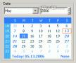 Calendar Component Professional 4