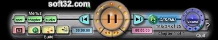 Player CEREMU SUITE Screenshot 2