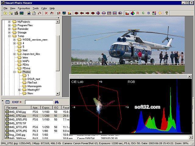 Smart Photo Viewer Screenshot 3
