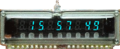 Scotts Nixie Tube Clock 1