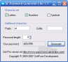 SoftFuse Password Generator Free 2